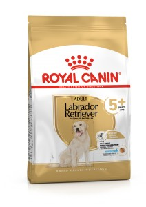 Royal Canin Labrador Retriever Adult 5+ 3 kg